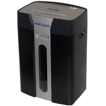 Intelli-Zone ST-8M Micro Cut Paper Shredder