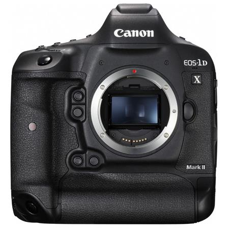 Canon Canon EOS-1DX Mark II Digital SLR Camera
