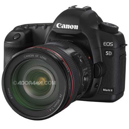 قیمت های دوربین canon