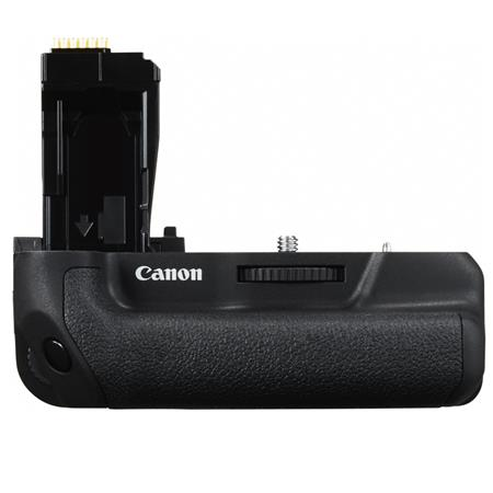 Canon BG-E18 Battery Grip for EOS Rebel T6i and T6s DSLR Cameras
