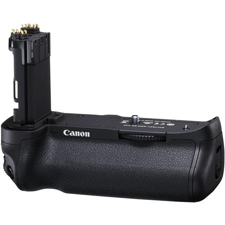 Canon Canon BG-E20 Battery Grip for EOS 5D Mark IV DSLR Camera