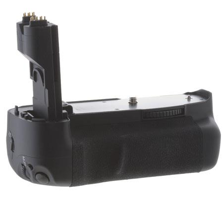 Flashpoint Professional Camera Grip for the Canon 7D Digital Camera
