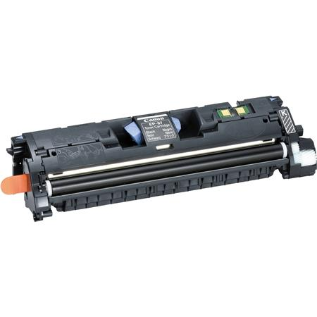 Canon EP-87 BK Black Toner Cartridge for the Color Laser imageCLASS 8180c & Color imageCLASS MF8170c All-in-Ones.