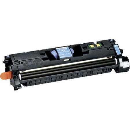 Canon EP-87 C Cyan Toner Cartridge for the Color Laser imageCLASS 8180c & Color imageCLASS MF8170c All-in-Ones.