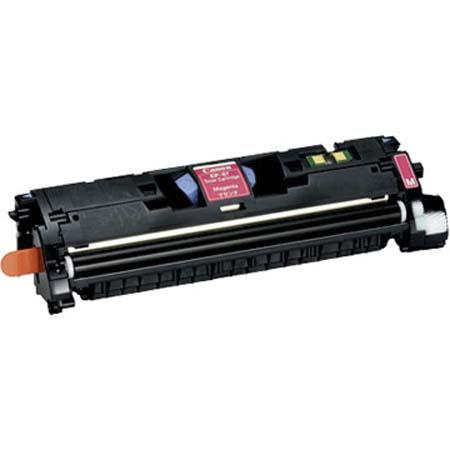 Canon EP-87 M Magenta Toner Cartridge for the Color Laser imageCLASS 8180c & Color imageCLASS MF8170c All-in-Ones.