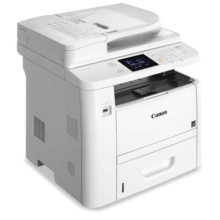 Canon imageCLASS D1520 Duplex All in One Monochrome Laser ...
