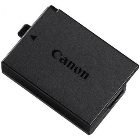Canon DR-E10 DC Coupler for EOS Rebel T3 Digital Camera