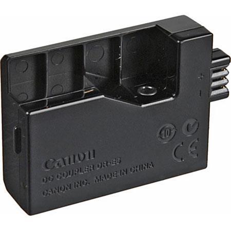 Canon DR-E5 DC Coupler for EOS Rebel XSi Digital Camera