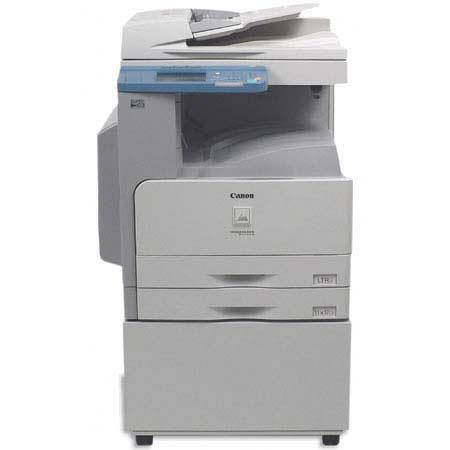 Canon ImageCLASS MF7460 Monochrome Laser Multifunction Printer, Duplex Copier & Super G3 Fax, 1200x1200dpi, USB Interface for Mac & Windows