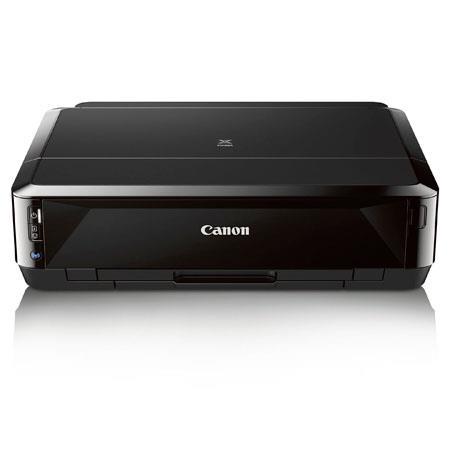 Canon PIXMA iP7220 Wireless Inkjet Photo Printer, 15ipm Black Print Speed, Up to 600x600 dpi Print Resolution