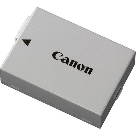 Canon Battery Pack LP-E8 for EOS Rebel T2i/T3i/T4i/T5i Digital Cameras