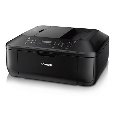 Canon PIXMA MX392 Office All-In-One Printer, 4800 Max dpi, 8.7 ipm B/W, 5.0 ipm Color, 1200x2400 Scanner - Print, Copy, Scan, Fax