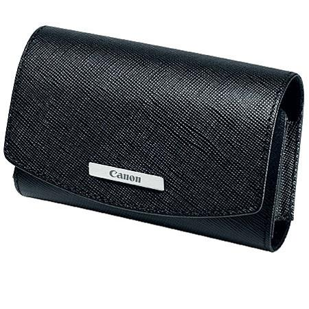 Canon PSC-2060 Deluxe Fitted Leather Case for the Powershot SD4000 IS, SD980 IS, SD3500 IS Digital Cameras, image