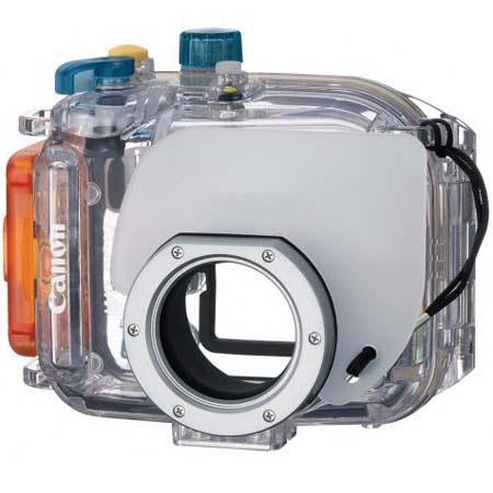 Canon WP-DC12 Waterproof Housing for Powershot A570 IS Digital Camera image