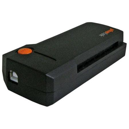 Plustek MobileOffice S800 Ultra-Portable Palm-Size Business Card Scanner