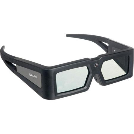Casio YA-G30 Active Shutter DLP 3D Ready glasses