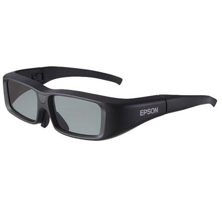 Epson Active Shutter 3D Glasses