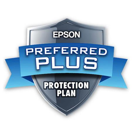 Epson 1 Year Extended Service Plan for Stylus Pro 7600 & 9600 Inkjet Printers