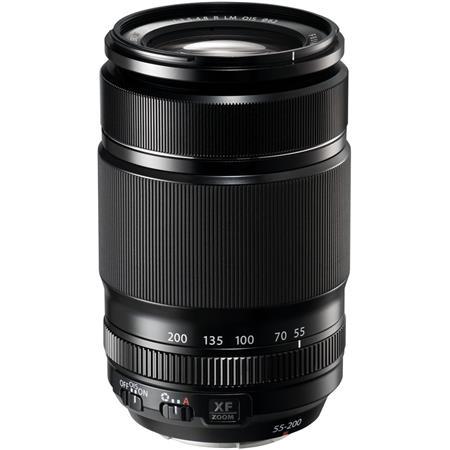 Fujifilm XF 55-200mm (83-300mm) F3.5-4.8 R LM OIS Lens