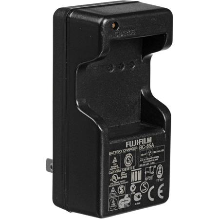 Fujifilm BC-85 Battery Charger for the NP-85 Rechargeable Lion-Battery Battery