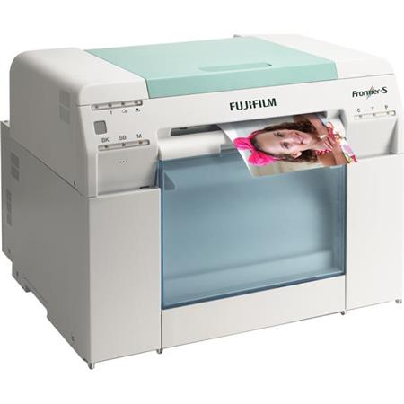 Fujifilm Frontier-S DX100 Inkjet Printer - up to 8x39