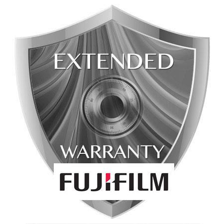 Fujifilm DX100 ONE Year AEX Service Program