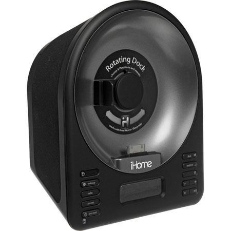 ihome bluetooth alarm clock manual