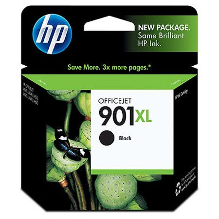 HP 901XL Black Officejet US Ink Cartridge