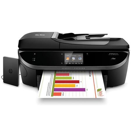 HP OFFICEJET 8040 E-ALL IN ONE PRINTER