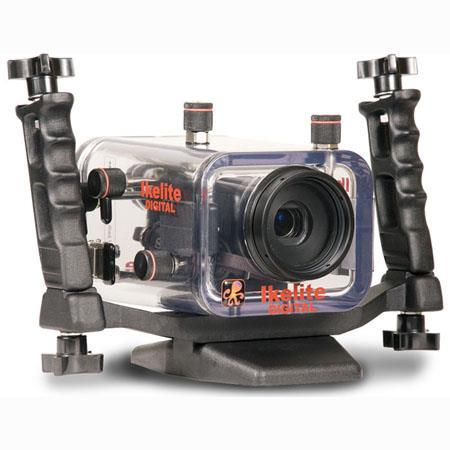 Ikelite Underwater Housing for Sony HDR-XR500 & XR520 Camcorders