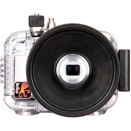 Ikelite 6214.08 Underwater Camera Housing for Sony DSC-WX80 Digital Camera