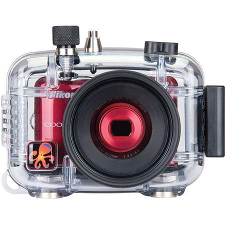 Ikelite Underwater Camera Housing for Nikon COOLPIX L29