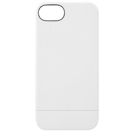 Incase Slider Case for iPhone 5, White Gloss