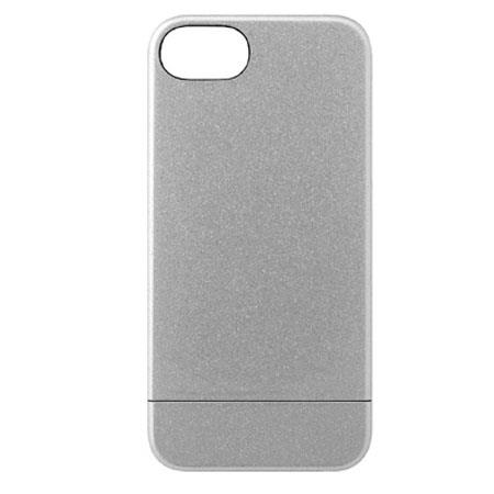 Incase Crystal Slider Case for iPhone 5, Silver