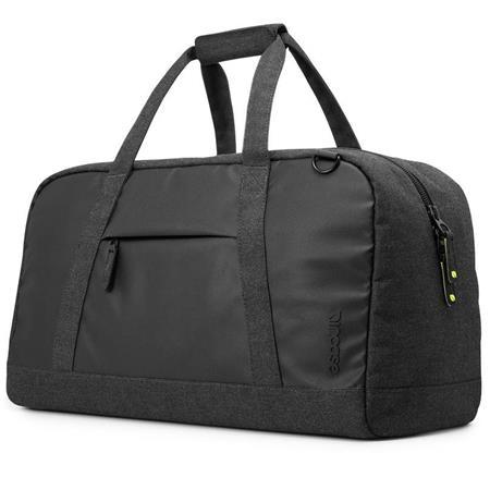"Incase EO Travel Collection Duffel Bag for 15"" MacBook Pro, Black"