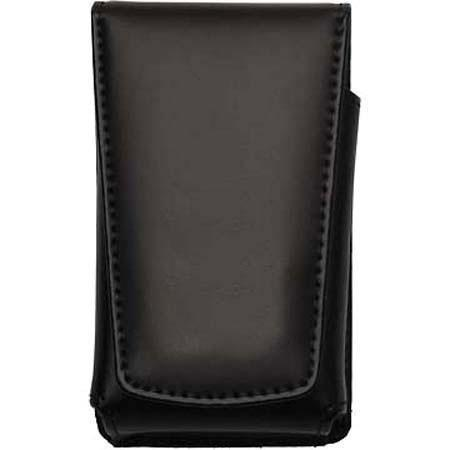 Nikon Black Deluxe Leather Carrying Case for Coolpix Digital Cameras