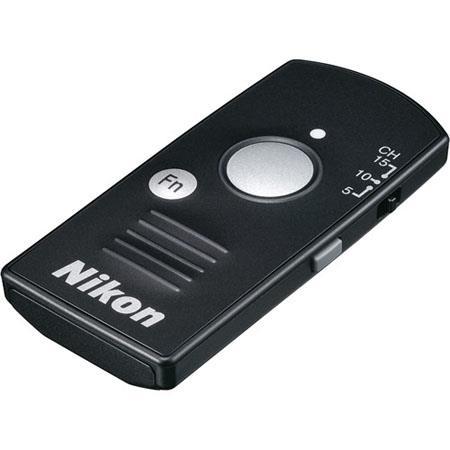 Nikon WRT-10 Wireless Remote Transmitter Controller