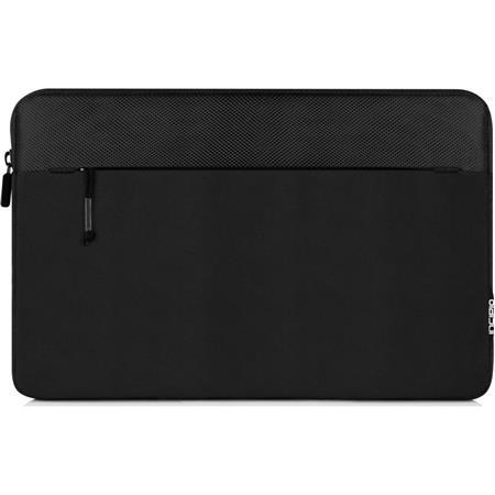Incipio Padded Nylon Sleeve for Microsoft Surface Windows 8 Pro and RT Models, Black