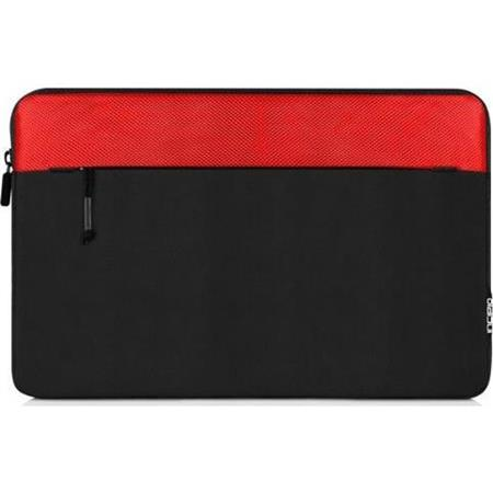 Incipio Padded Nylon Sleeve for Microsoft Surface Windows 8 Pro and RT Models, Red