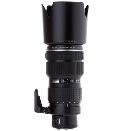 Olympus Zuiko 35-100mm F/2 EZ Digital Zoom Lens for E Series DSLRs - (Four Thirds System)