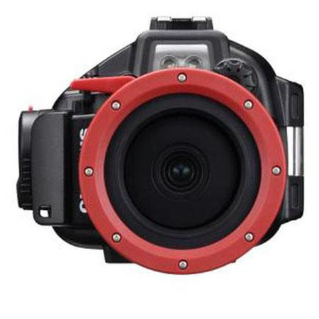 Olympus PT-EP10 Underwater Housing for E-PL5 Digital Camera
