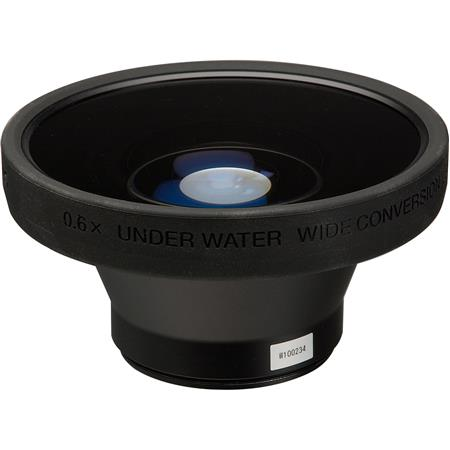 Olympus PTWC-01 Underwater Wide Conversion Lens for PT-027 Underwater Housing
