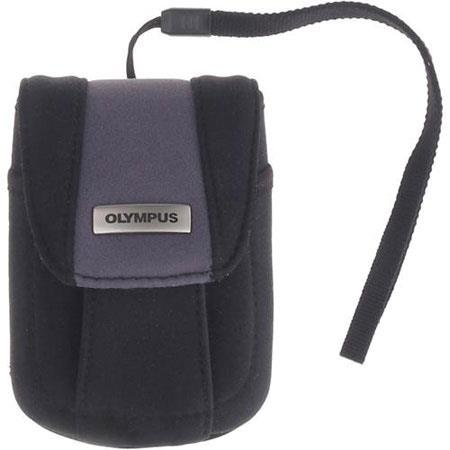 Olympus Soft Weather Resistant Neoprene Case for FE and Digital Stylus Series Cameras image