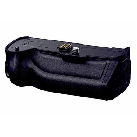 Panasonic DMW-BGG1 Battery Grip with Extra Battery for DMC-G85 Cameras
