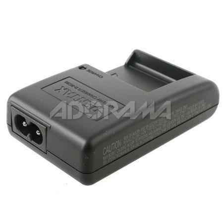 Pentax D-BC88U, Replacement Battery Charger for the D-LI88 Rechargeable Lithium-Ion Battery