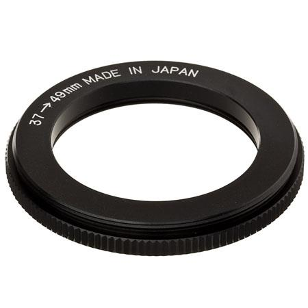 for 49mm filter size camera Adapter ring F37-M49mm