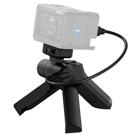 Sony Sony VCT-SGR1 Shooting Grip Shooting Grip and Tripod for Compact Cameras