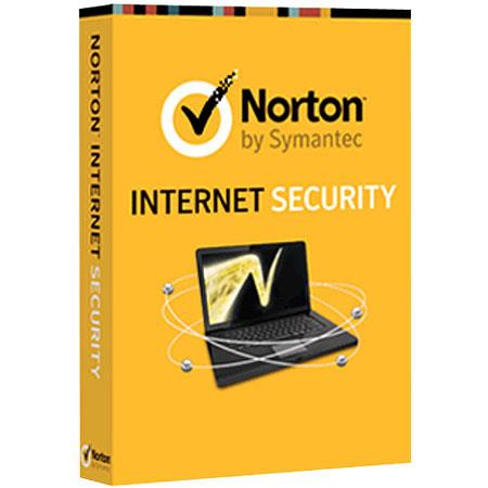 Norton Internet Security 2013 Small Office Pack, 5 Users