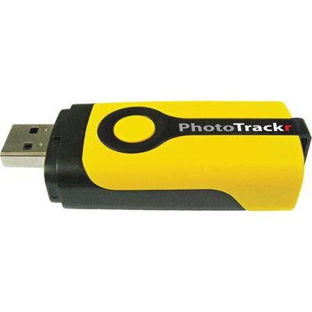GiSTEQ PhotoTrackr Mini DPL900 for All Digital Cameras image
