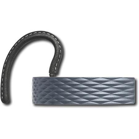 Aliph Jawbone II Bluetooth Headset with NoiseAssassin (Blue) - Bulk Packaging image